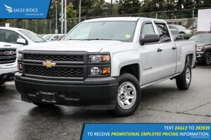2015 Chevrolet Silverado 1500 1LT Backup Camera and Air Condi...