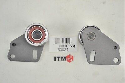 Engine Timing Belt Tensioner ITM 60034