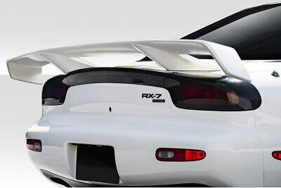 1996 Rx 7 Wings (93-97 Mazda RX-7 Duraflex JDM Wing Spoiler - 1 PC)