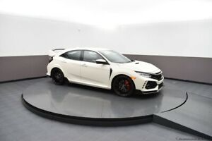 2018 Honda Civic Type R HATCHBACK 306hp 6-SPEED w/ NAVIGATION, A