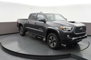 2019 Toyota Tacoma IT'S A MUST SEE!! TRD 4x4 SPORT V6 4DR 5PASS