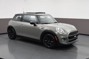 2018 Mini Cooper 3DR TURBO SIGNATURE PACKAGE w/ NAVIGATION, BACK