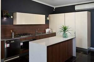 High-end Display Kitchen on Sale- Made in Italy Oakleigh South Monash Area Preview