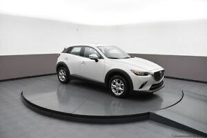 2019 Mazda CX-3 GS AWD SKYACTIV SUV w/ LUXURY PACKAGE, MOONROOF,