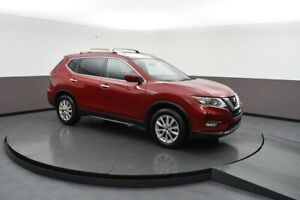 2017 Nissan Rogue SV AWD SUV - AMAZING CAR, LOW KMS!! w/ HEATED