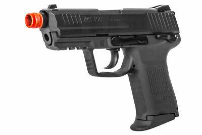 Elite Force HK 45C Compact Airsoft Pistol Gas Blowback GBB - Black