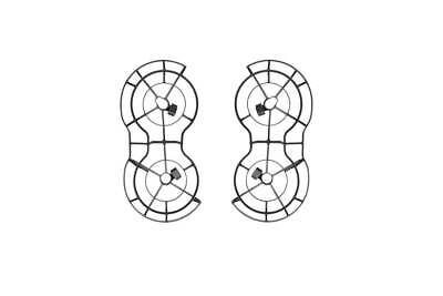 True DJI Mavic Mini 360° Propeller Guards - Protect yourself and your drone!