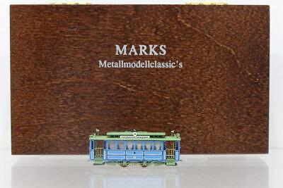 N MAN F8 Hängerzug Freudensprung Marks Metallmodellclassic/'s 6506 NEU OVP