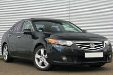 Honda Accord 2.4 Executive Distronic Navi Leder Voll
