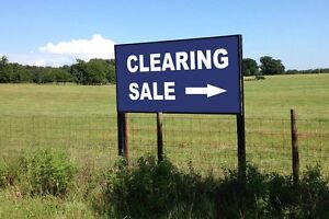 Clearance Sale - ALL MUST GO! Pittsworth Toowoomba Surrounds Preview