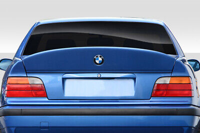 92-98 BMW 3 Series M3 E36 2DR Duraflex CSL Wing Spoiler - 1 PC 114190 ()