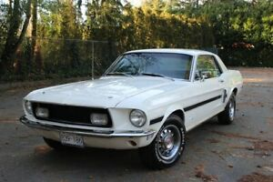 Ford Mustang | Great Selection of Classic, Retro, Drag and Muscle