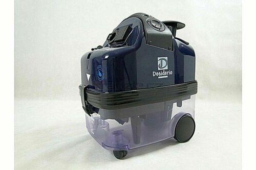 DESIDERIO PLUS - Steam Vacuum