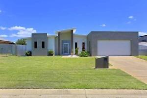 GREAT STREET APPEAL, SPACIOUS LIVING AND SOPHISTICATED STYLE Avoca Bundaberg City Preview