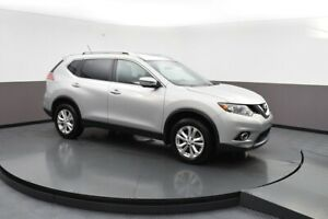 2016 Nissan Rogue 2.5SV AWD SUV TECH PACKAGE