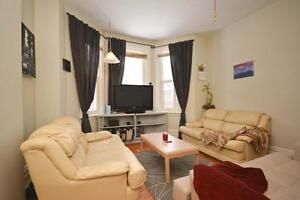 Large 1 Bedroom Apartment Westboro Heat Incl.