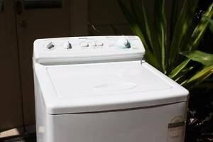SIMPSON 5 KG HEAVY DUTY ENDURO 502 WASHING MACHINE + INSTRUCTIONS Grafton Clarence Valley Preview