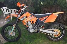 KTM  450 2006 perfect condition.  nothing to fix.   Please make a Como South Perth Area Preview