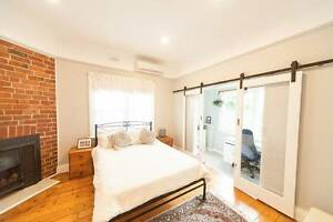 Sublet 2 renovated bedrooms close to the city and cafes Preston Darebin Area Preview