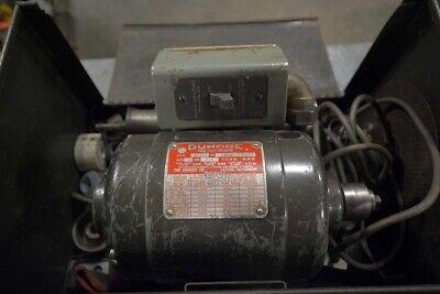 Dumore Tool Post Grinder Inv.39958