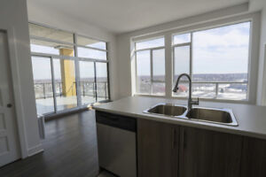 BRIGHT AND SPACIOUS 3½ - BEAUTIFUL VIEW