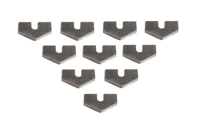 Northstar Automatic Drywall Taper Pyramid Cutter Blades. Nice Long Lasting