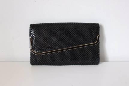 Mimco Clutch, Mimco Wallet, Guess Wallet & Vintage Clutch Preston Darebin Area Preview
