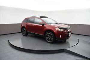 2013 Ford Edge SEL 3.5L AWD SUV - AMAZING VALUE & LOADED!! w/ HE