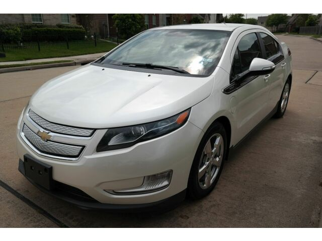 Image 1 of Chevrolet: Volt 5dr…