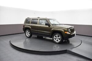 2016 Jeep Patriot UNBELIEVABLE ONLY 8000KMS!! NORTH EDITION 4x4