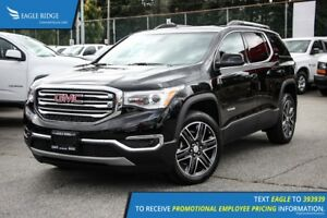 2017 GMC Acadia SLE-2 Satellite Radio and Backup Camera