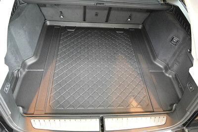 BMW 5er ( G31 ) Touring - Antirutsch - Kofferraumwanne / Laderaumwanne / Matte