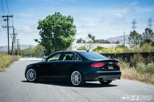 Blown/crashed s4/a4