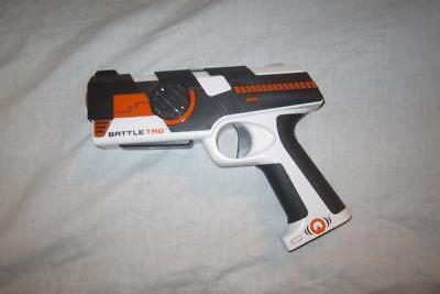 Used, Laser Ubisoft Battletag BattleTag - T-Blaster Lazer Gun - FOR Parts Repair Only for sale  Crestline