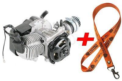 Nitro Motors Pocketbike Motor Easy Starter 49cc 3,5PS Pocket Bike Mini Atv Quad