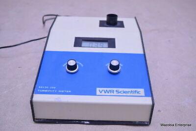 Vwr Scientific Turbidity Meter Model 66120-200