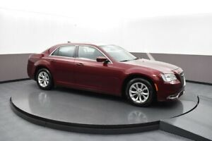 2018 Chrysler 300 HURRY!! DON'T MISS OUT!! SEDAN w/ HEATED LEATH