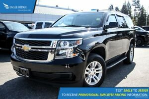2015 Chevrolet Tahoe LS Satellite Radio and Backup Camera