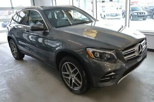 Mercedes-Benz GLC 300 4MATIC *GPS-TOIT-CUIR*