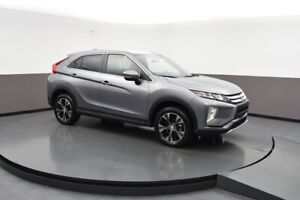 2019 Mitsubishi Eclipse Cross S-AWC- AWD SUV- HEATED SEATS, BACK