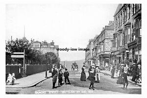 pt3335 - Dundas Street . Saltburn By The Sea , Yorkshire - photo 6x4