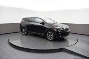 2019 Kia Sorento EX V6 7PASS- APPLE CARPLAY, HEATED SEATS, HEATE