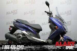 2015 yamaha Yamaha SMAX