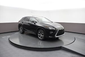 2017 Lexus RX 350 WOW, WHAT A BEAUTIFUL AND LUXURY SUV!!!