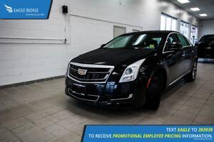 2017 Cadillac XTS Leather Seats, Heated Seats, Apple Car Play