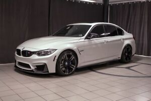 2016 BMW M3 CARBON PACKAGE MAGS ORIGINE+MAGS HIVER