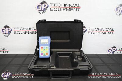 Panametrics Ndt Model 35 Ultrasonic Thickness Gage