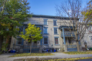 All-Inc, Furnished Room in Sandy Hill Available January 1st