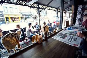 Cafe on Melbourne's Best Cafe Street - URGENT Sale!! South Yarra Stonnington Area Preview