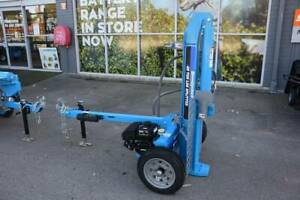 BUSH RANGER LOG SPLITTER 25 TON Aldinga Beach Morphett Vale Area Preview